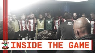 PORTSMOUTH 0-4 SOUTHAMPTON | Go inside Saints' historic win at Fratton Park