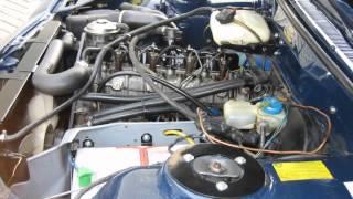 Peugeot 504 Pick-up 2.3 diesel gerestaureerd. 143 foto's.