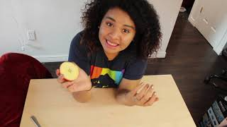 Apple Dissection (en Español)