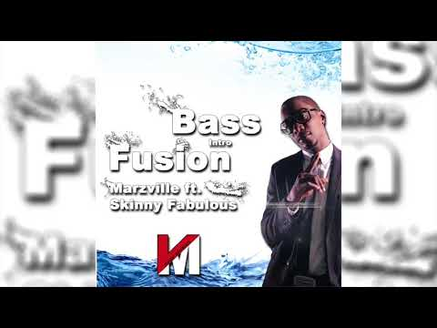 Marzville ft. Skinny Fabulous - Give It To Ya (Bass Fusion Intro) Vibrant Movements