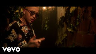 Tomas The Latin Boy - Dime Que Puedo Hacer ft. APACHE thumbnail