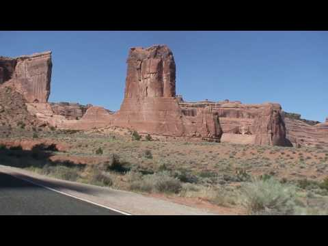 Expedition Grand Circle.. Arches National Park  HD