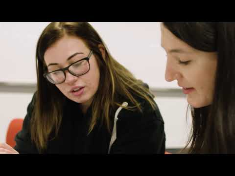 What's it like to study Sociology at Kingston University?