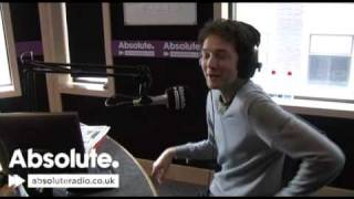 Chris Addison chats to Dave Gorman