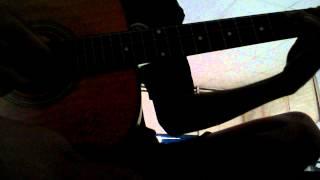 Đứa bé guitar cover cảnh vệ vùng 5 Hải Quân