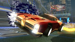 Playing with a young PRODIGY... | Grinding to TOP 10 In Rocket League | SUPERSONIC LEGEND 2v2