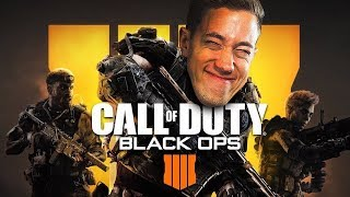 Mit Trymacs und Chefstrobel rasieren | Call of Duty Black Ops 4 Beta!