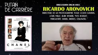 Putain de carrière #1 - Rencontre avec Ricardo Aronovich