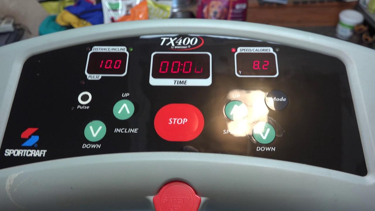Image Result For Sportscraft Tx Treadmill
