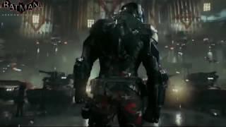 Batman Arkham Knight: Fan trailer