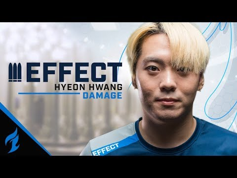 Revival - Effect | Overwatch League 2019 | Dallas Fuel
