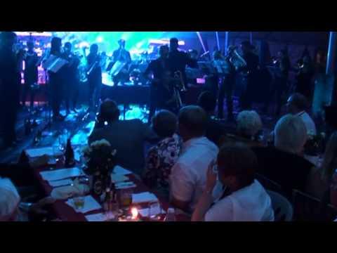 Aarhus Brass Band, Gråsten Ringridning 2013