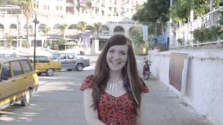 Download Katie Sky - Melody Changes (Behind the Scenes) MP3 song and Music Video