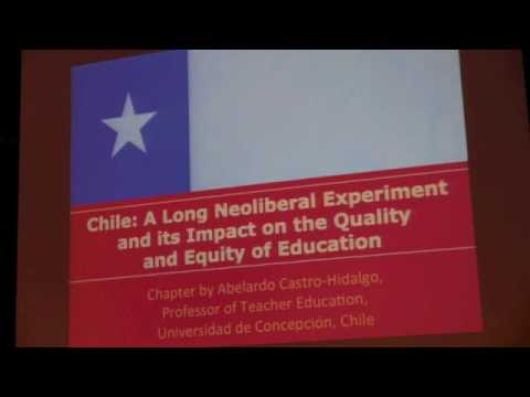 Charters, Privatization From New Orleans to Sweden, Finland, Cuba and Chile With Frank Adamson