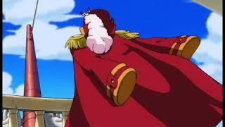 Wano Ditakuti Angkatan Laut Pemerintah Dunia One Piece