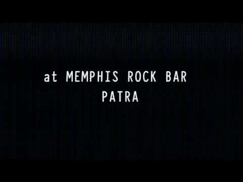 Mortal Torment - Vermingod - Deacidified @ Memphis Rock Bar, Patra