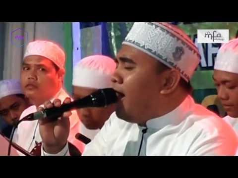 AZ ZAHIR QOMARUN Sidnan Nabi Allah Allah Ala Nuri Rasulillah   MFA Sholawat Channel