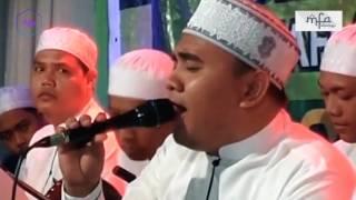 AZ ZAHIR QOMARUN Sidnan Nabi Allah Allah Ala Nuri Rasulillah | MFA Sholawat Channel