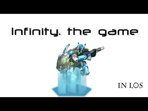 Обзор настольной игры Infinity