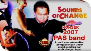 "Gambar cover KONSER ~ KERENN..!!! "" PAS BAND ~ JENGAH (LIVE BALI 2007)"