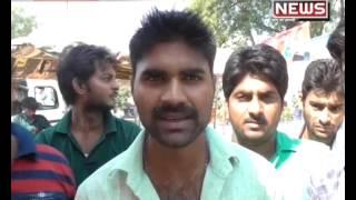 nirmal bharat abhiyan effect in etah by Ex  M L C  Harnatha Singh Yadav