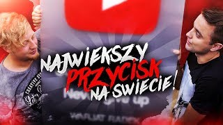 dostałem NAJWIĘKSZY przycisk youtube na świecie + konkurs