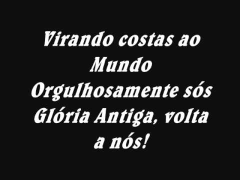 Moonspell - Alma Mater (With Lyrics)