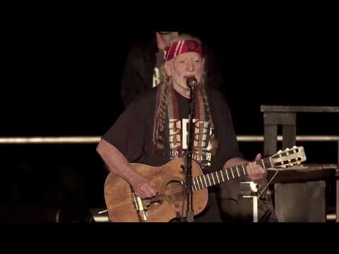 Willie Nelson - Vote 'Em Out (Texas - Rally for Beto) Willie: .Take it home with you, spread it around.. Willie Nelson's live premiere of Vote 'Em Out performed 9/29/18 at the rally for Beto O'Rourke. I do not own this ..., From YouTubeVideos
