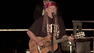 Willie Nelson - Vote 'Em Out (Texas - Rally for Beto)