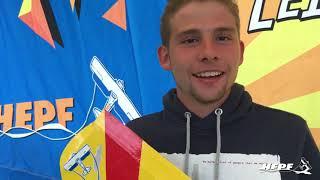 Hausmesse 2018 - Videobotschaft Dominik Lintner