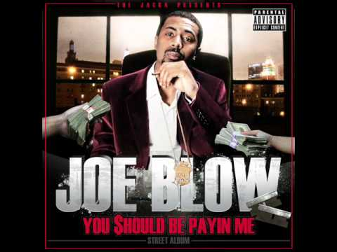 Joe Blow - Pure Crack Ft. Dubb 20