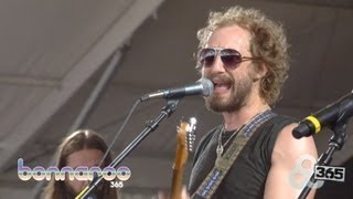 "Phosphorescent - ""A Picture Of Our Torn Up Praise"" - Bonnaroo 2011 (Official Video) 