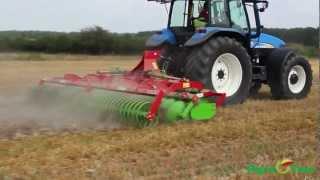 Agro Tom Agregat talerzowy - maszyny rolnicze