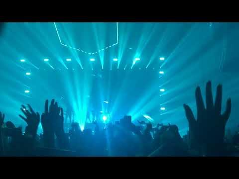 Odesza a moment apart tour (San Diego)