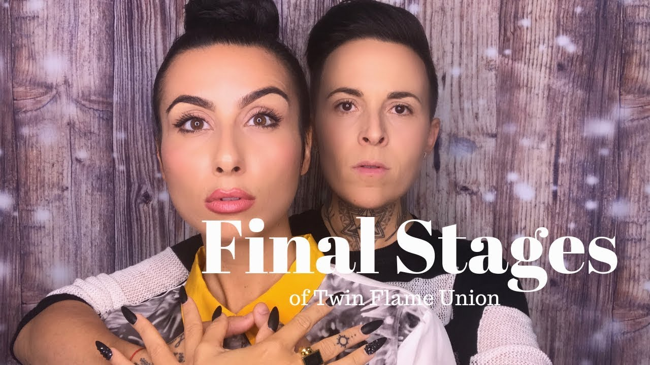 FINAL STAGES of Twin Flame Union (A MUST SEE!!!)