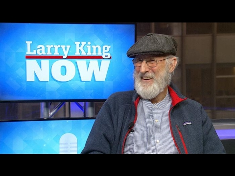 James Cromwell on 'Babe': I paid for my Oscar campaign | Larry King Now | Ora.TV
