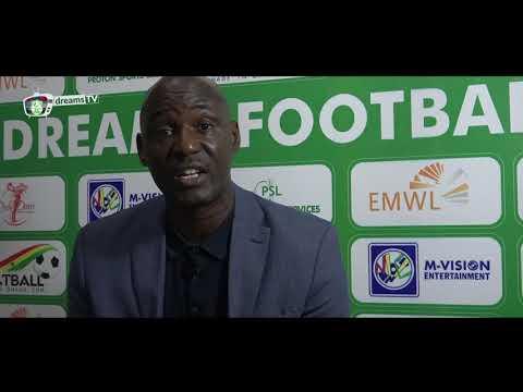 DREAMS TV: Anthony Baffoe hails Gruether Furth partnership with Dreams FC