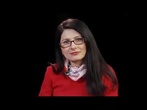 Ева Меркачева - Интервью (10.01.2019)