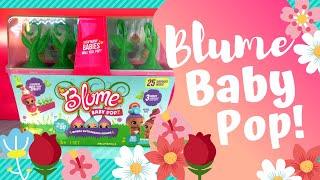 Blume Baby Pop!