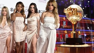 Fifth Harmony Members Rumored For Dancing With The Stars Season 24 Cast