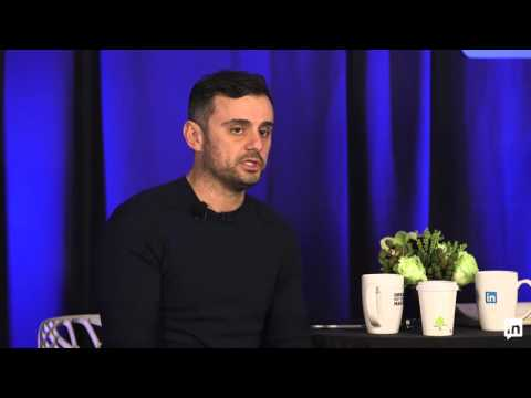 LinkedIn NYC Local Edition:  Gary Vaynerchuck