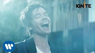 Repeat youtube video Nate Ruess: Nothing Without Love [OFFICIAL VIDEO]