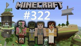 Minecraft PS4 #322 Sein Gesicht einfach wunderschön Deutsch Let´s Play Minecraft