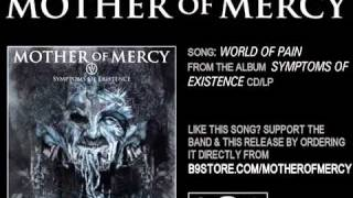 Watch Mother Of Mercy World Of Pain video