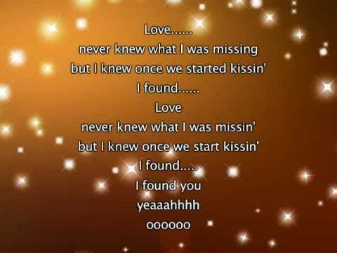 Keyshia Cole  Love, Lyrics In