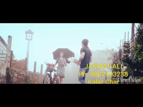 Jiya jayena tere bina superhit hindi song by Babu Borooah