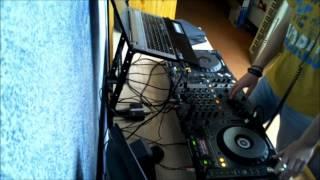 Keyst - The Promo Mixes #2 - Petruccio & Modulate