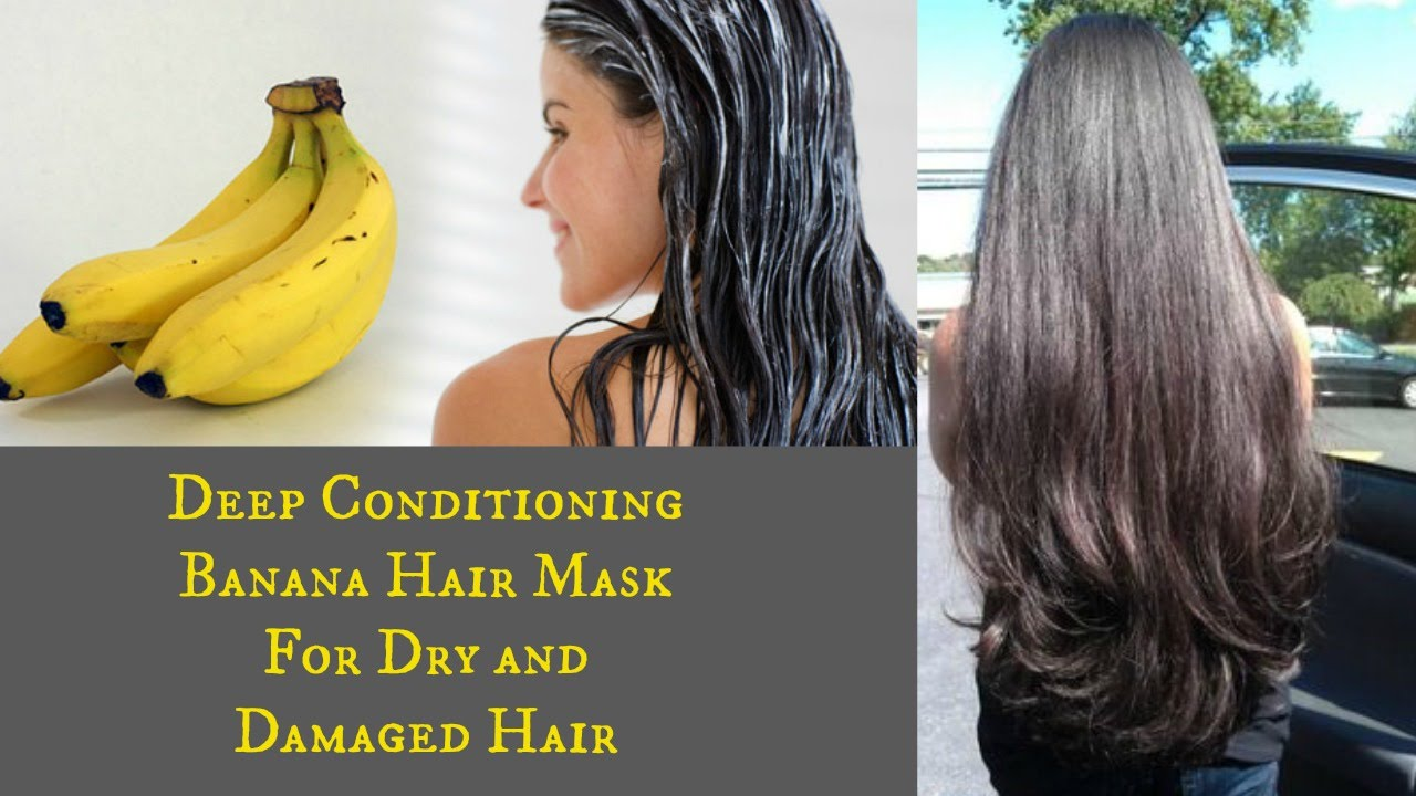 17 Diy Hair Mask Videos For Girls Battling Dry Hair
