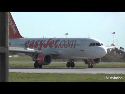 Aeroporto Francisco Sá Carneiro 09-04-2016 - Landings