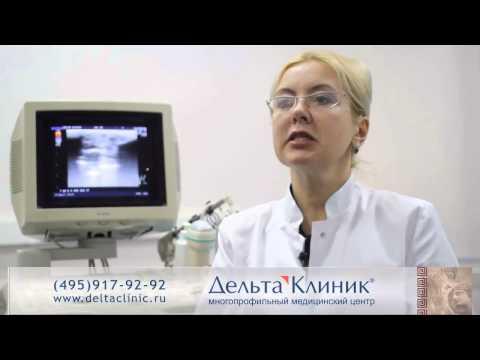 УЗИ предстательной железы: как делают узи простаты